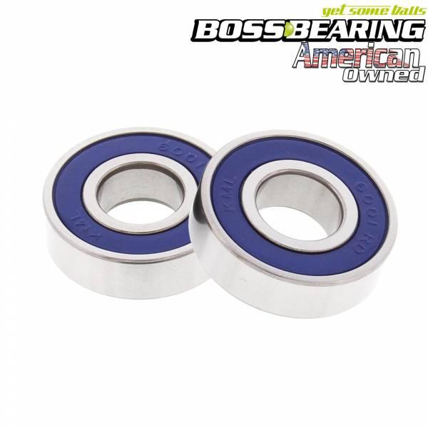 Boss Bearing - Boss Bearing for KTM-RR-1003-4H4 Rear Wheel Bearings Kit for KTM