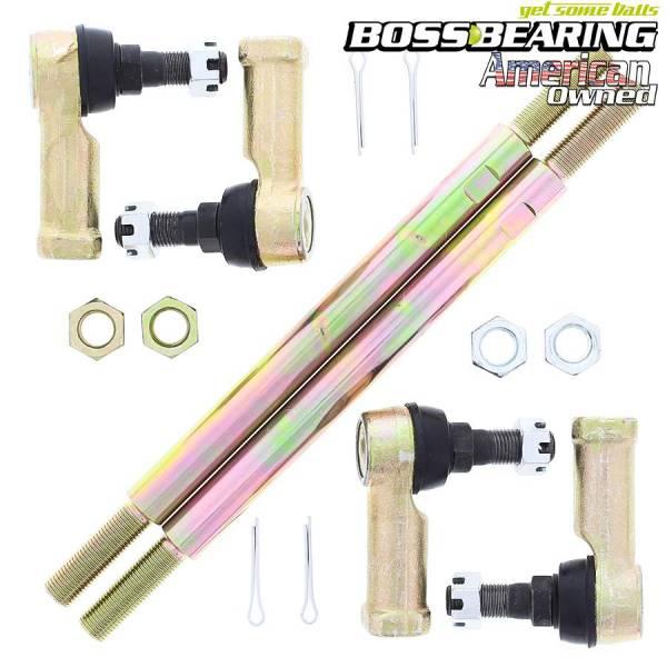 Boss Bearing - Boss Bearing Tie Rod Upgrade Kit for Honda Sportrax and Recon