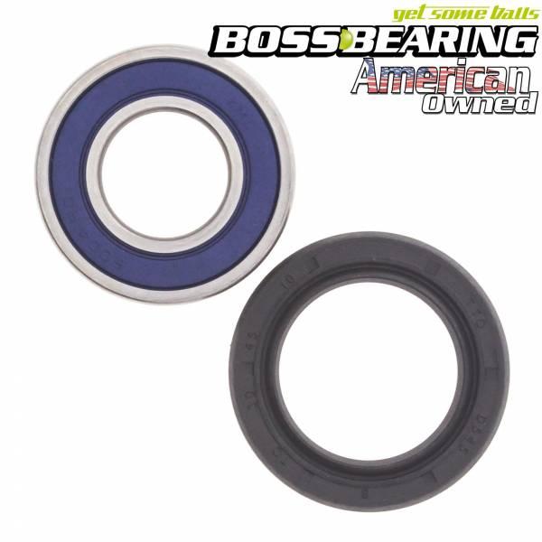 Boss Bearing - Boss Bearing Lower Steering  Stem Bearing and Seal Kit for Polaris and Kawasaki