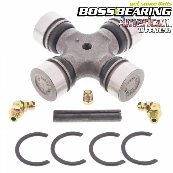 Boss Bearing - Boss Bearing Rear Axle Inner U Joint for Polaris