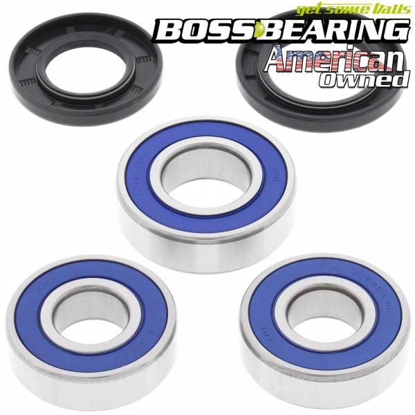 Boss Bearing - Rear Wheel Bearing Seal for Suzuki- 25-1256B