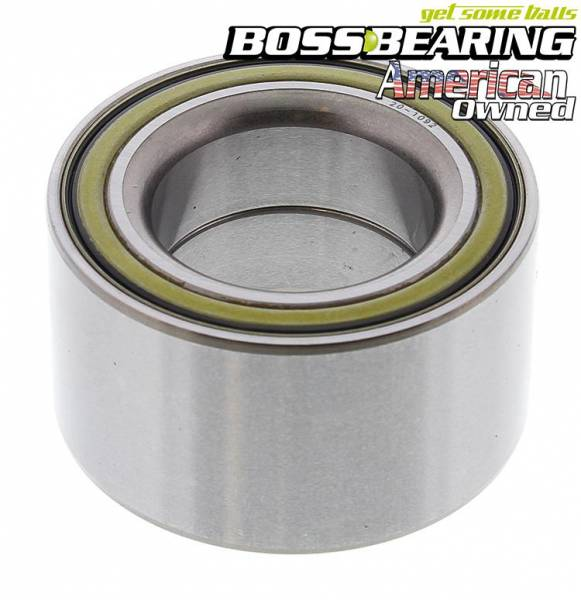 Boss Bearing - Boss Bearing Front or Rear Wheel Bearing Kit for Can-Am Maverick