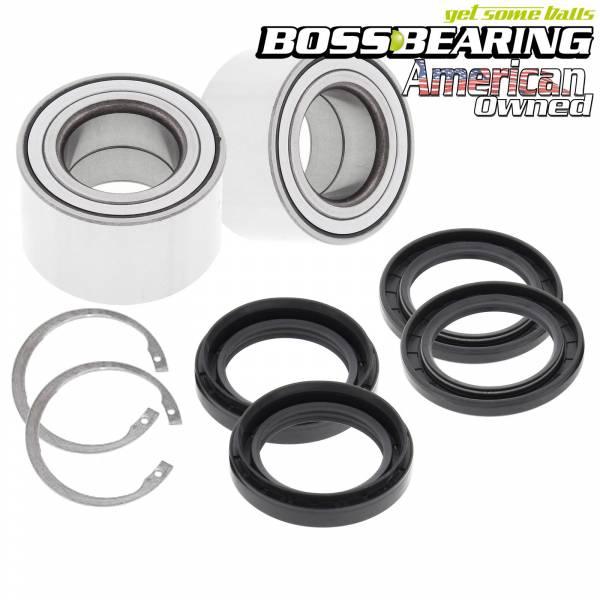 Boss Bearing - Wheel Bearing Seal Combo Kit for KYMCO and Suzuki - 25-1538C - Boss Bearing