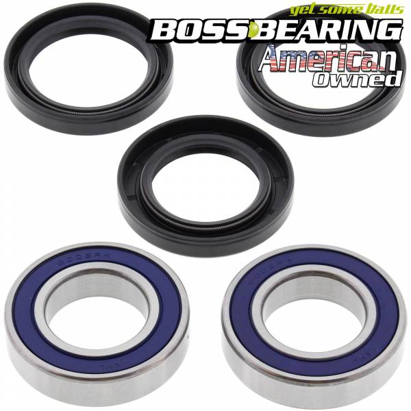 Boss Bearing - Wheel Bearing Kit for CF-Moto and Polaris