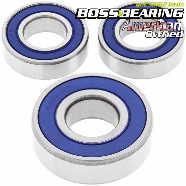 Boss Bearing - Rear Wheel Bearing Kit Boss Bearing for Kawasaki
