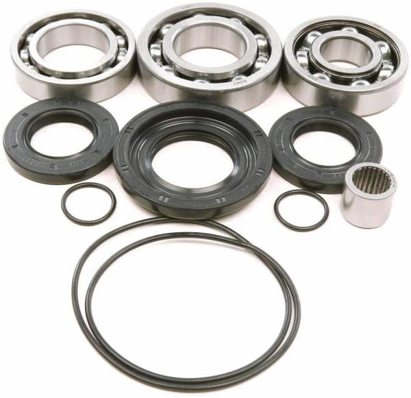 Boss Bearing - 25-2106B - Differential Bearing and Seals Kit for Can-Am