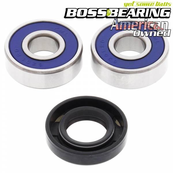 Boss Bearing - Front and/or Rear Bearings and Seals Kit
