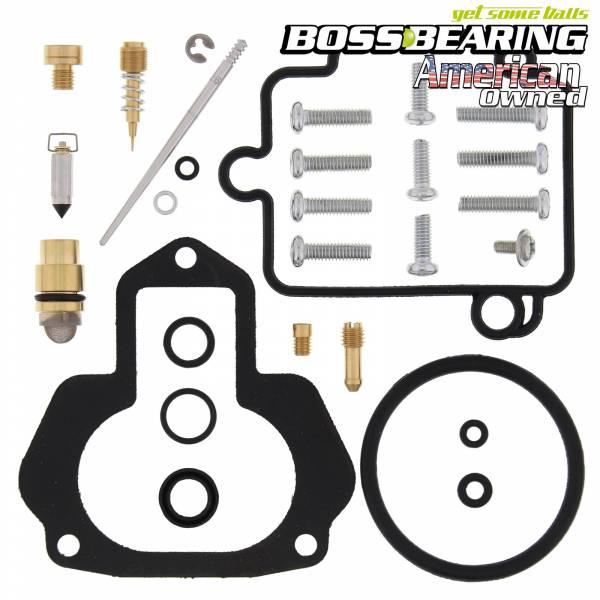 Boss Bearing - Boss Bearing Carburetor Rebuild Kit for Yamaha
