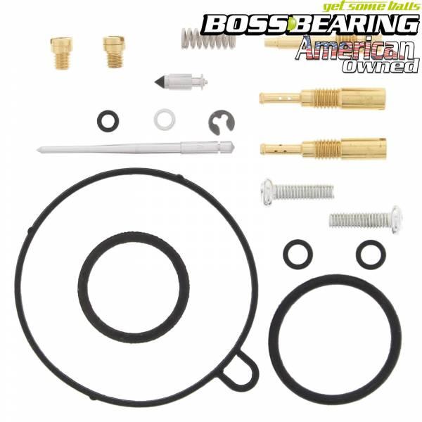 Boss Bearing - Boss Bearing Carburetor Rebuild Kit for Kawasaki