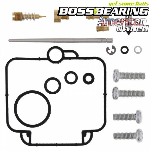 Boss Bearing - Boss Bearing Carburetor Rebuild Kit for Suzuki