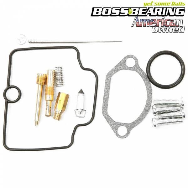 Boss Bearing - Boss Bearing Carburetor Rebuild Kit Suzuki