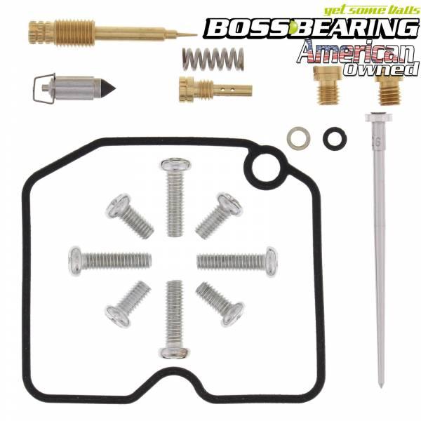 Boss Bearing - Boss Bearing Carburetor Rebuild Kit for Arctic Cat