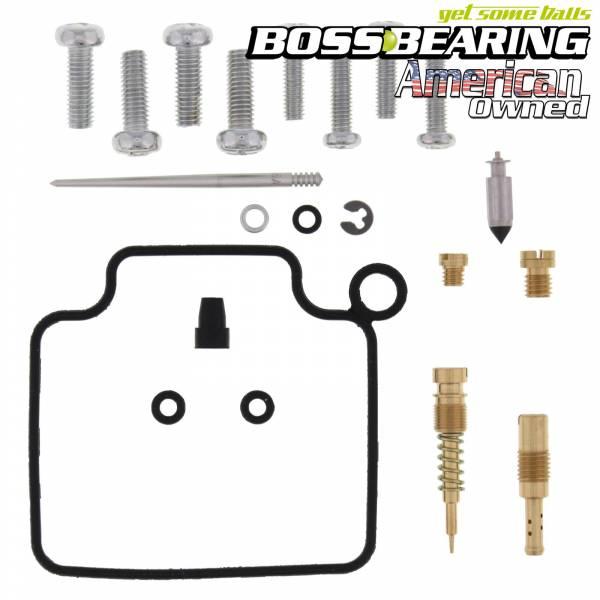 Boss Bearing - Boss Bearing Carburetor Rebuild Repair Kit for Honda