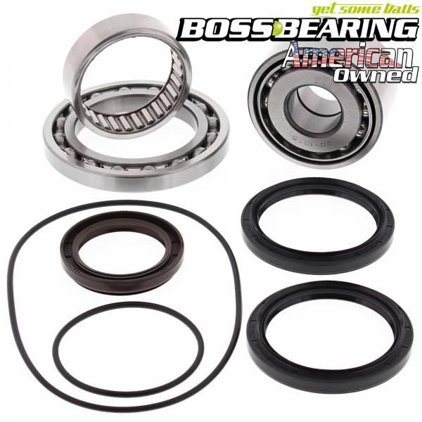 Boss Bearing - Rear Differential Bearing Seal for Yamaha  Grizzy/Kodiak
