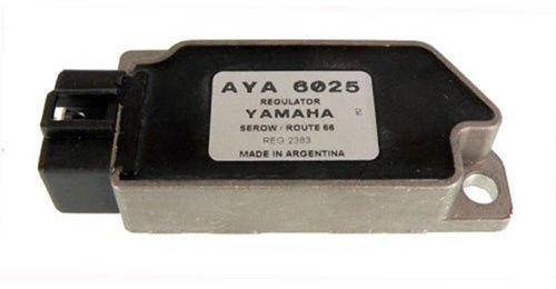 Boss Bearing - Boss Bearing Voltage Regulator AYA6025 for Yamaha
