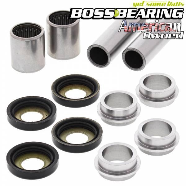 Boss Bearing - Boss Bearing Complete Swingarm Rebuild Kit for Honda