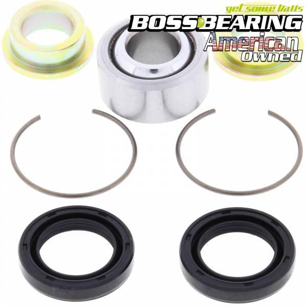 Boss Bearing - Boss Bearing 41-3457-8C5-A-4 Upper Rear Shock Bearing and Seal Kit for Yamaha