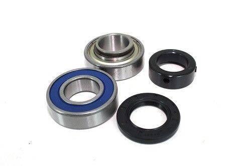 Boss Bearing - Boss Bearing Chain Case Bearing and Seal Kit Jack Shaft for Yamaha