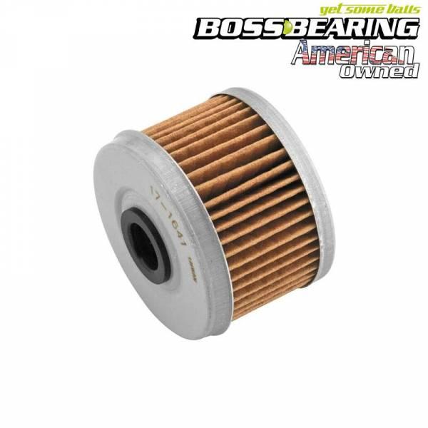 BikeMaster - BikeMaster JO-H109 Oil Filter 171641