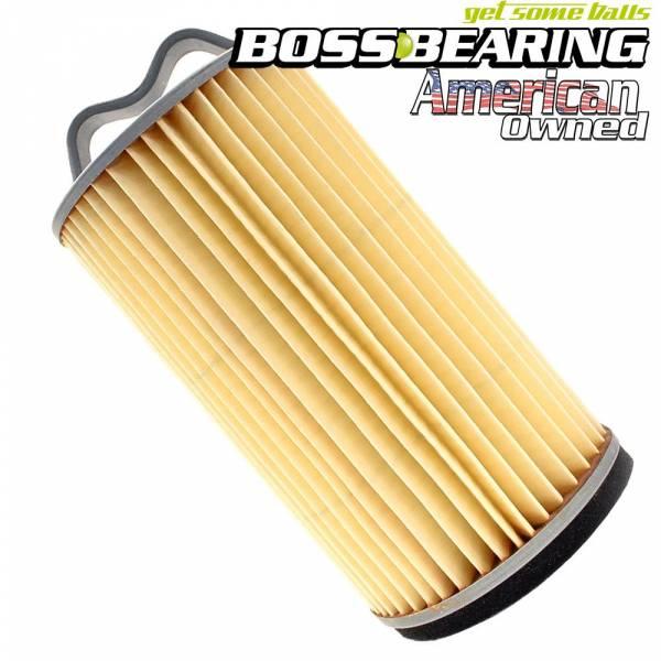 EMGO - Boss Bearing EMGO Air Filter for Suzuki