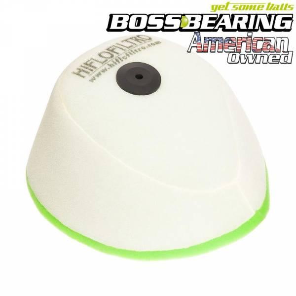 Boss Bearing - Boss Bearing Hiflo Air Filter HFF1018 for Honda