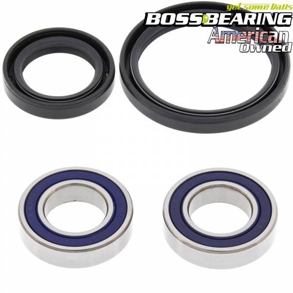 Boss Bearing - Boss Bearing Front Wheel Bearing Kit for Yamaha