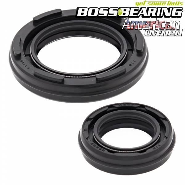 Boss Bearing - Boss Bearing Crank Shaft Seal Only Kit for Yamaha YFZ350 Banshee 87-09