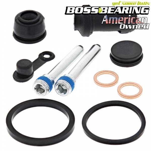 Boss Bearing - Boss Bearing Front Caliper Rebuild Kit for Honda