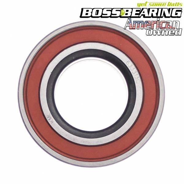 Boss Bearing - Boss Bearing B-ATV-RR-1001-5D4-7 Both Rear Wheel Bearings Kit for Can-Am