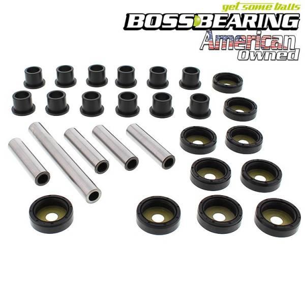 Boss Bearing - Boss Bearing Rear Independent Suspension Kit