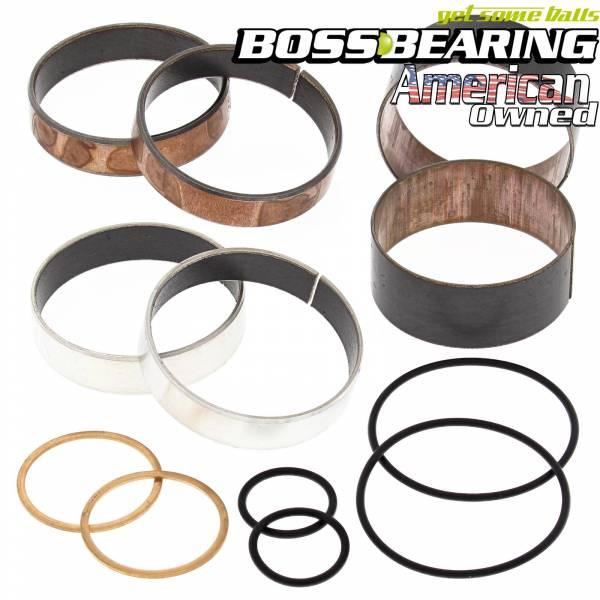Boss Bearing - Boss Bearing Fork Bushings Kit for KTM