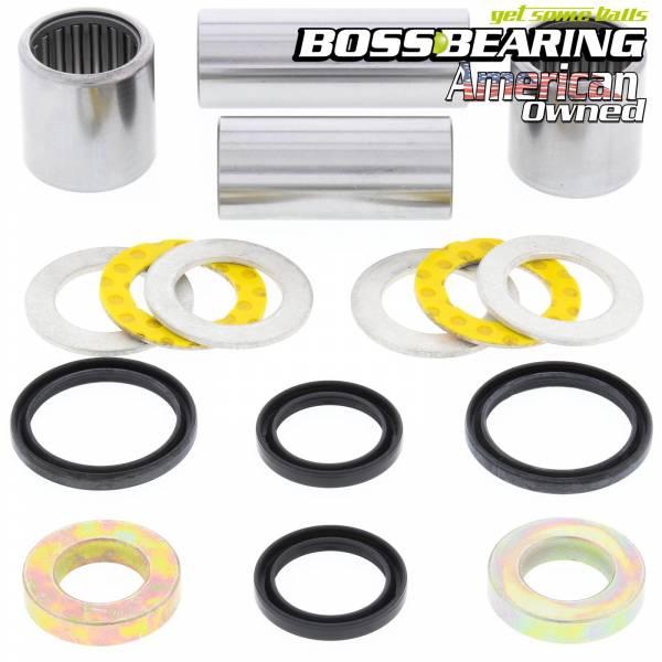 Boss Bearing - Boss Bearing Complete  Swingarm Bearings and Seals Kit for Honda