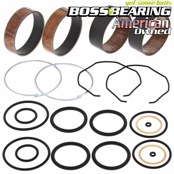 Boss Bearing - Boss Bearing Fork Bushings Kit for Kawasaki