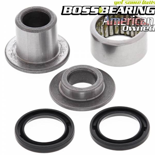Boss Bearing - Boss Bearing Upper Rear Shock Bearings and Seals Kit for Honda