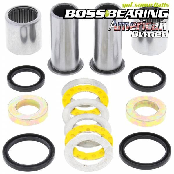 Boss Bearing - Boss Bearing Swingarm Bearings and Seals Kit for Kawasaki