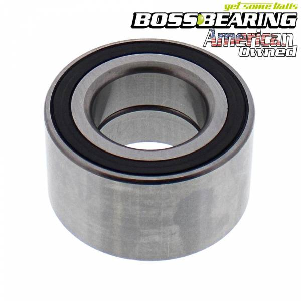 Boss Bearing - Boss Bearing DAC40720033-2RS Front Wheel Bearing Kit for Polaris