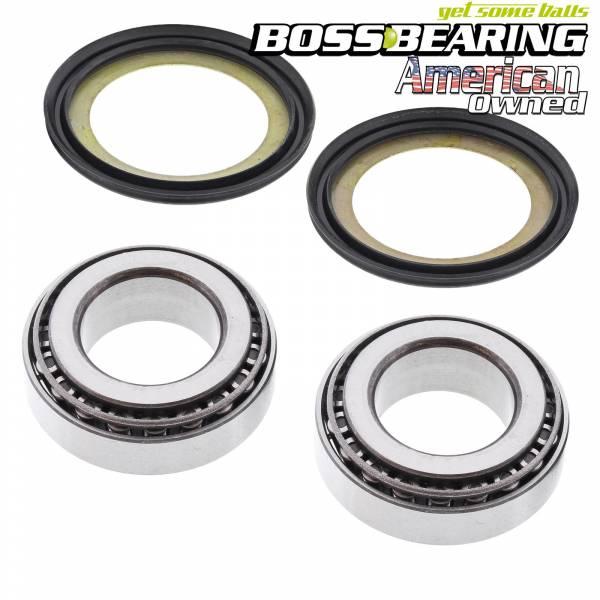 Boss Bearing - Boss Bearing Steering Bearing and Seal Kit for Yamaha