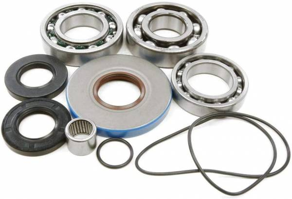 Boss Bearing - Rear Differential Bearing and Seals kit for Can-Am
