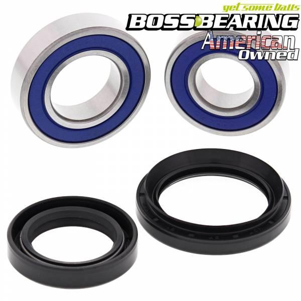 Boss Bearing - Front Wheel Bearing and Seal Kit for Honda