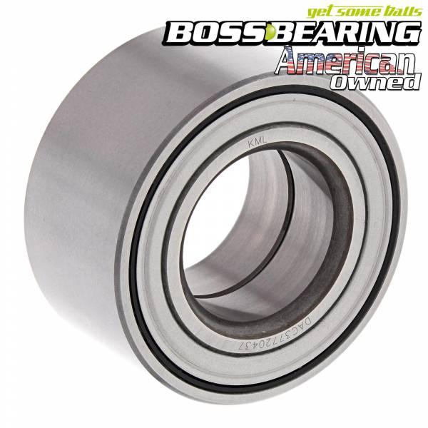 Boss Bearing - Boss Bearing Rear Wheel Bearing Kit for Honda