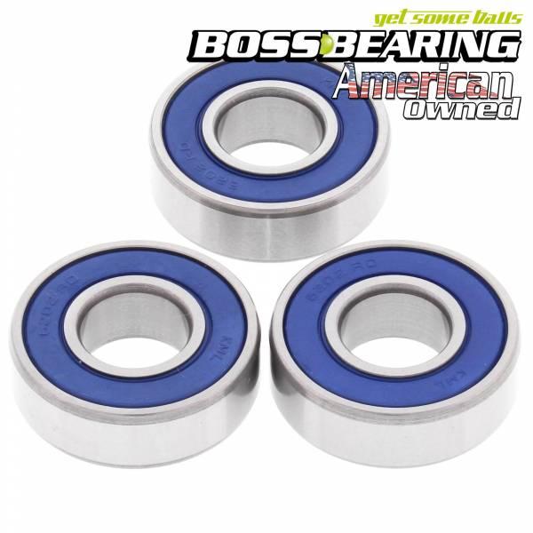 Boss Bearing - Wheel Bearing Kit for Cobra and Suzuki