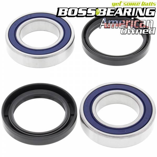 Boss Bearing - Rear Wheel Bearing and Seal Kit -25-1126B- Boss Bearing for Honda