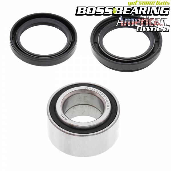 Boss Bearing - Boss Bearing Front Wheel Bearing and Seals Kit for Arctic Cat