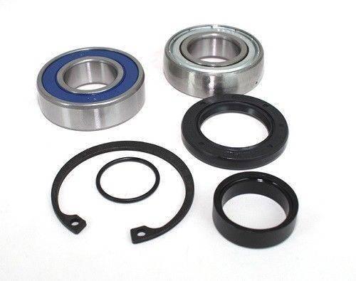 Boss Bearing - Boss Bearing Chain Case Bearing and Seal Kit Jack Shaft for Polaris