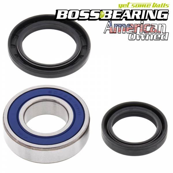 Boss Bearing - Boss Bearing Lower Steering  Stem Bearing and Seals Kit for Honda