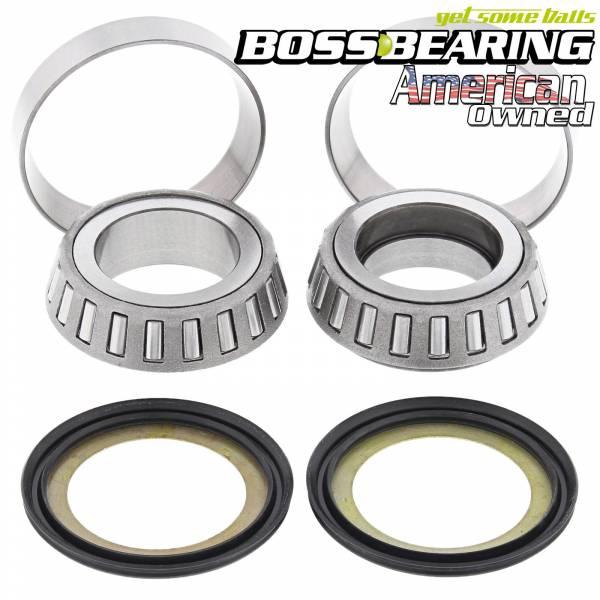 Boss Bearing - Steering Stem Bearing Seal for Suzuki