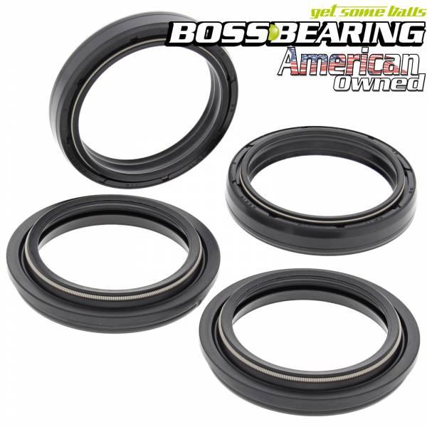 Boss Bearing - Boss Bearing Fork and Dust Seal Kit for Honda