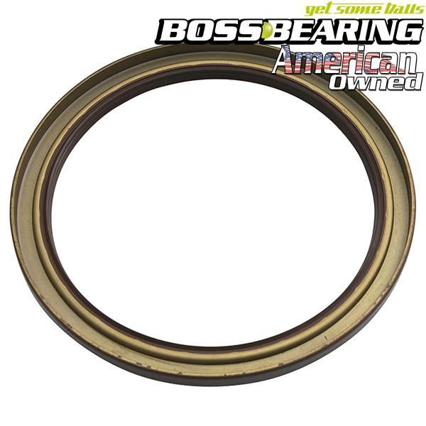 Boss Bearing - Boss Bearing Rear Brake Drum Seal for Suzuki