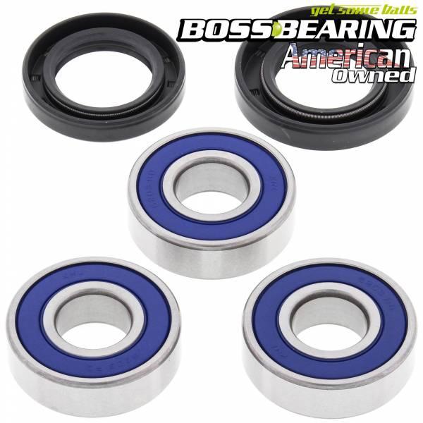 Boss Bearing - Rear Wheel Bearing Seal for Yamaha  TW200 Trailway 1987-2018
