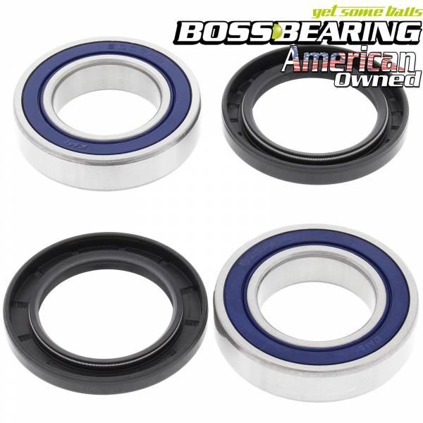 Boss Bearing - Rear Axle Bearings and Seals for Yamaha